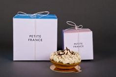 Petit France #packaging