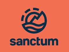 sanctum #branding