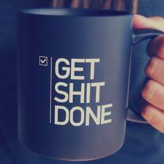 Morning coffee #mug