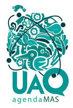 Project UAQ on Behance #logo #logotype