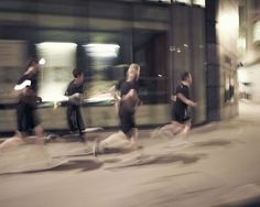 Run Dem Crew – Run — Tom Hull — Photography #dem #run #crew