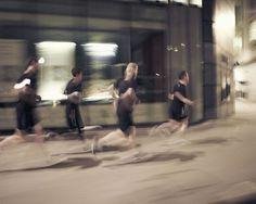 Run Dem Crew – Run — Tom Hull — Photography #dem #run #crew