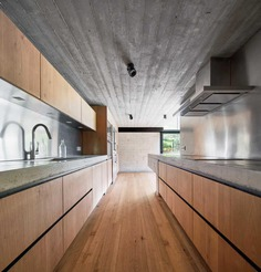 kitchen / Jordi Hidalgo Tané Arquitectura