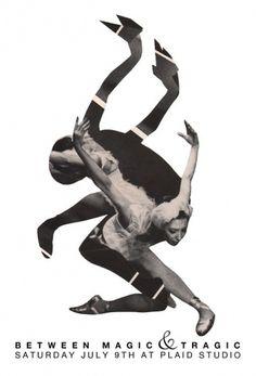 P L D #ballerina #jesse #poster #draxler #collage