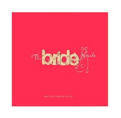 Logo design #font #branding #design #floral #bride #logo #luxury #pastel