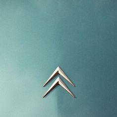 Citroen - Logotype #logo