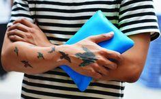 JAK & JIL BLOG #birds #tattoo