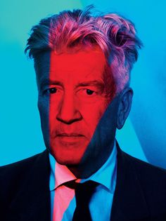 "David Lynch in the Beautiful World of ""Twin Peaks"" 