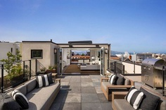 Cow Hollow Penthouse by Studio G+S Architects 8