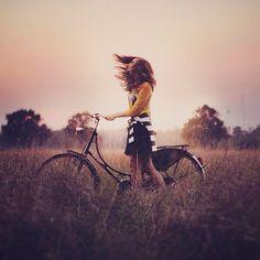@Stolenworld #bicycle