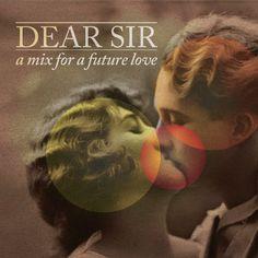 DesignersMX: Dear Sir by Leeannmarcel
