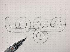 #logo #drawings