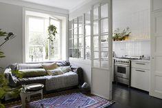 Robert Almströmsgatan 3, Vasastan - Birkastan, Stockholm | Fantastic Frank #interior design #decoration #decor #deco #fantastic frank #stoc