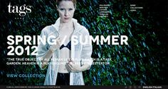 Web Design Inspiration #inspiration #web