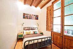 Apartment at Rambla de Raval