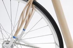 Arndt Menke #bicycle #design #wheel #shape #bike