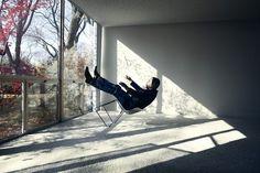 Carl Craig #detroit #carl #techno #lcd #music #soundsystem #craig