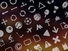 Victoricon Design Icon Bundle