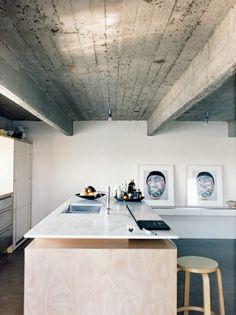 concevoir #kitchen