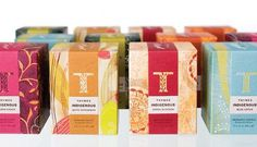 Thymes - Studio MPLS | Package Design | Logos | Branding | Minneapolis #packaging #illustration #color #thymes
