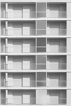 |WSSS|RSCHN| #architecture #white #facades