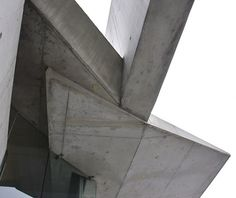 Basel & Zurich, Part Two | We Heart: Essential Lifestyle Guide #brutalist #architecture