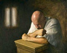 Portrait Paintings by Michael Gillespie