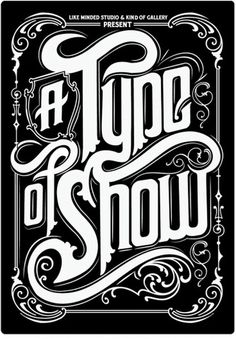 WTPC_images_blog_Typeofshow1.jpg 570×819 pixels #type #poster #typography