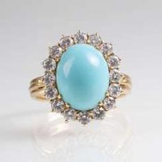 English-Brilliant-Ring