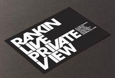 Rankin Live on the Behance Network
