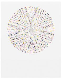 Andy Chung #dots #circle