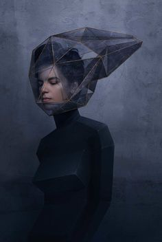 Fine Art Portrait Photography by Ahmed Othman