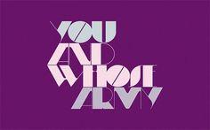 Pogo5.jpg (JPEG Image, 600×375 pixels) #lettering #modern #design #retro #graphic #type #typography