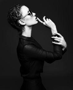 Julie #fashion #photography