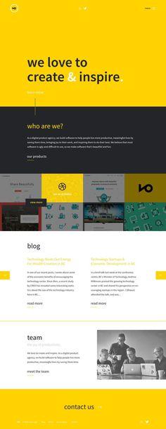 Input Landing Page #ui #web #landing #page #input #bold #homepage #dmitri #litvinov