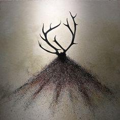 """Stalk"" by Scott Belcastro :: www.scottbelcastro.com"