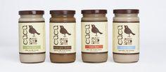 Carly Lane Design Portfolio | Cucu Coffee