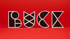 Gareth Oxe2x80x99Brien (New York, USA) #motion #design #typopgraphy