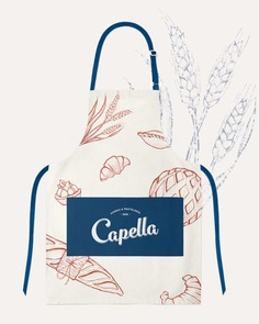 Capella Bakery • Made by Gelpi