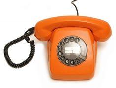 Telefon - Pflegschaften @ Museum der Dinge #object