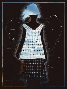 Louis Vuitton fashion art with illustration of artist Jules Julien #illustrations #art #louis #fashion #vuitton