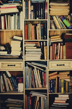 Tumblr #photography #bookshelf #publication