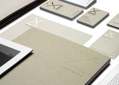 Teixidors / Teixidors identity / Fashion #branding #design #graphic #simple #stationery