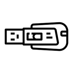 See more icon inspiration related to usb, usb flash drive, storage drive, flash drive, flash disk, electronics, storage, wireless, multimedia, technology and computer on Flaticon.