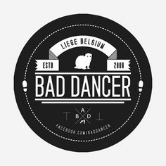 Photos de Bad Dancer - Photos du profil #logo #dance #america #bad