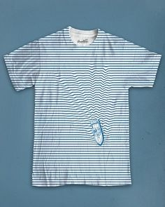 FFFFOUND! | WAKE for People's Choice Award | Flickr - Photo Sharing! #illustration #tshirt