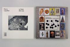 Le Tapis (fair use) by Pierre Leguillon #design