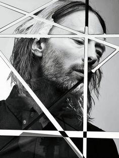 1 #radiohead #photography #thom #yorke