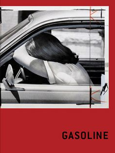 David Campany Gasoline #photography #book