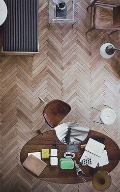 Parquet #flooring